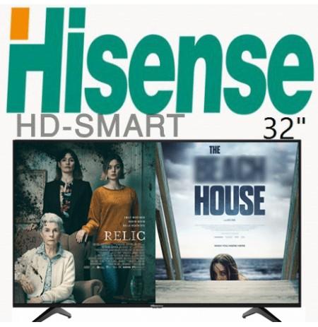تلویزیون هایسنس 32 اسمارت مدل 32H4F5