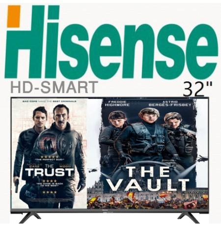 تلویزیون هایسنس 32 اسمارت مدل 32H5500G