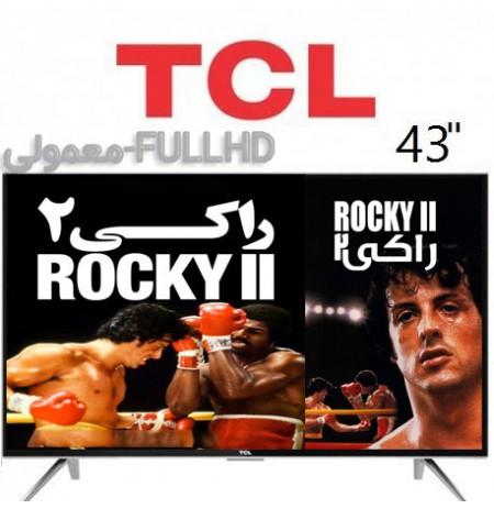 تلویزیون تی سی ال 43 اینچ مدل 43D2900