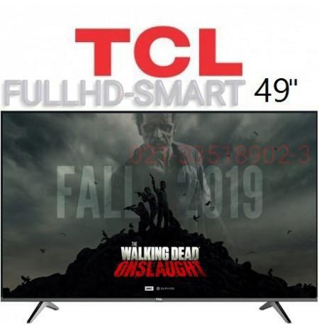 تلویزیون تی سی ال 49 اینچ مدل 49S6000