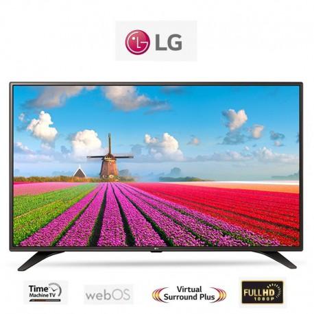 تلویزیون ال جی 55 اینچ مدل LJ62500GI