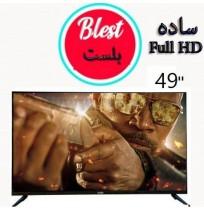 تلویزیون بلست 49 اینچ مدل BTV-49FDC110B