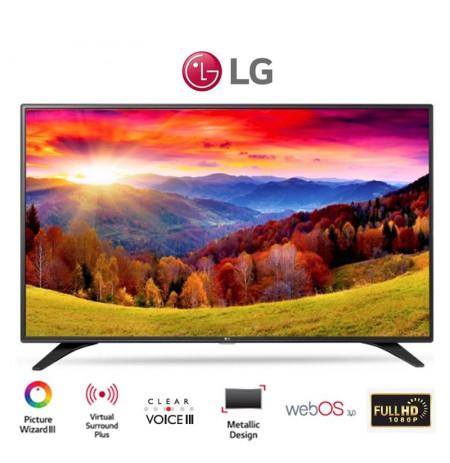 تلویزیون ال جی 55 اینچ مدل LH60000GI