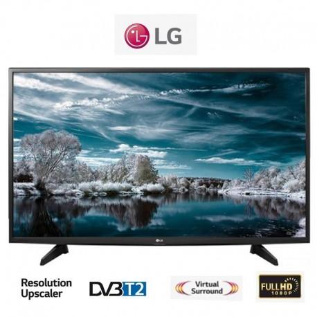 تلویزیون ال جی 43 اینچ مدل LJ52100GI
