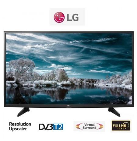 تلویزیون ال جی 49 اینچ مدل LJ52100GI