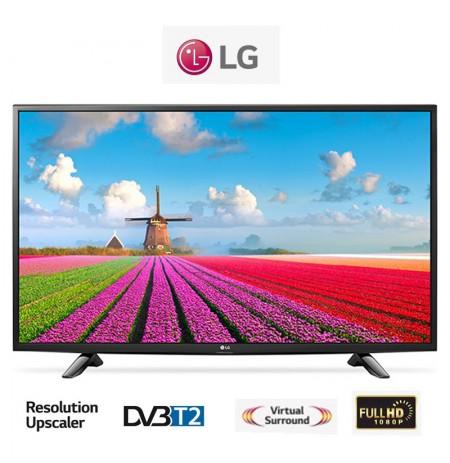 تلویزیون ال جی 49 اینچ مدل LJ52700GI