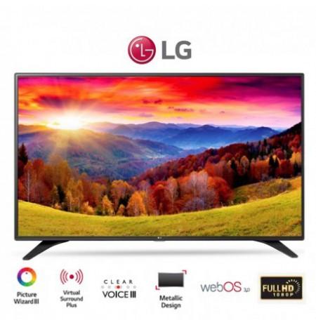 تلویزیون ال جی 43 اینچ مدل LH60000GI