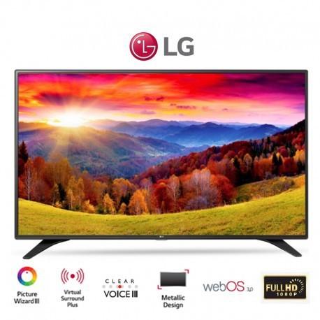 تلویزیون ال جی 49 اینچ مدل LH60000GI