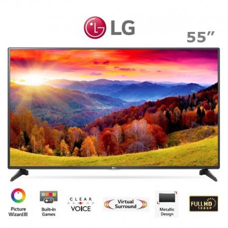 تلویزیون ال جی 55 اینچ مدل LH54500GI