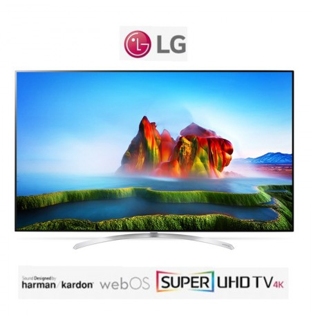 تلویزیون ال جی 65 اینچ مدل SJ95000GI
