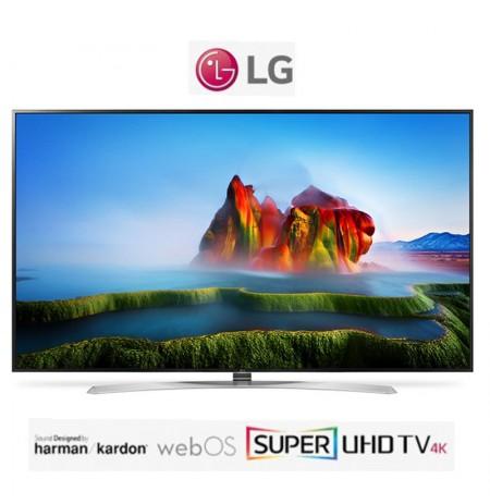 تلویزیون ال جی 86 اینچ مدل SJ95700GI