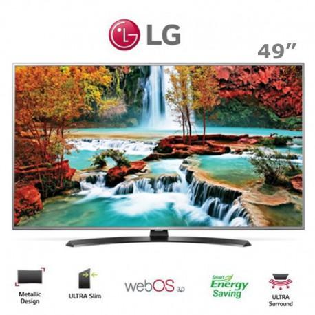 تلویزیون ال جی 49 اینچ مدل UH65200GI