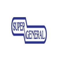 تلویزیون سوپر جنرال supergeneral