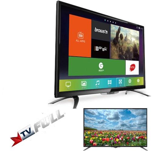 تلویزیون اسنوا 50 اینچ مدل SLD-50S44BLD