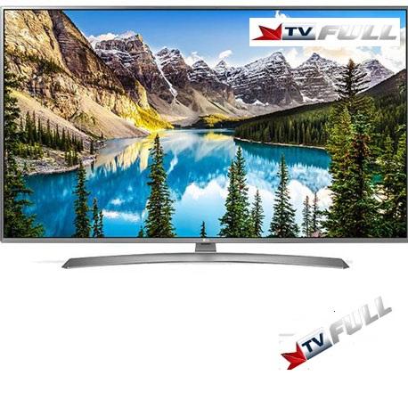 تلویزیون ال جی 43 اینچ مدل 43UJ69000GI