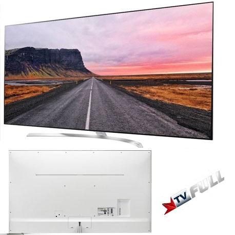 تلویزیون ال جی مدل SJ85000GI سایز 60 اینچ
