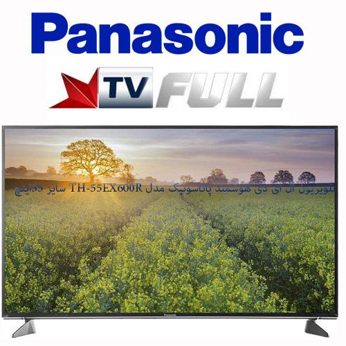 تلویزیون پاناسونیک 4k