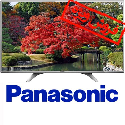 خرید فروش ویژه تلویزیون پاناسونیک اصل سری 650