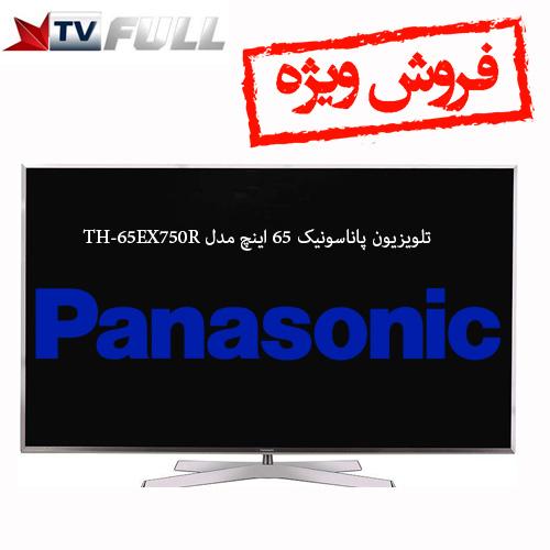 مشاوره خرید تلویزیون پاناسونیک