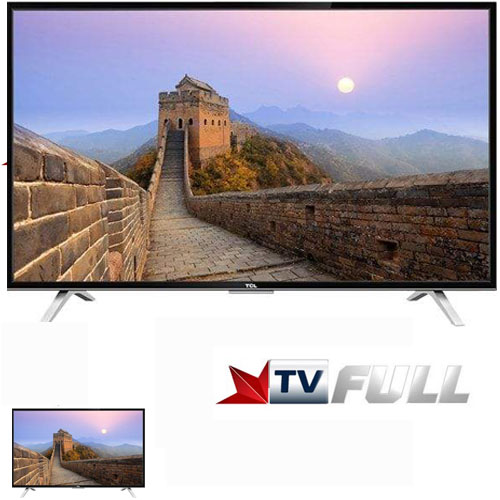 خرید تلویزیون تی سی ال 49 اینچ 49S4900