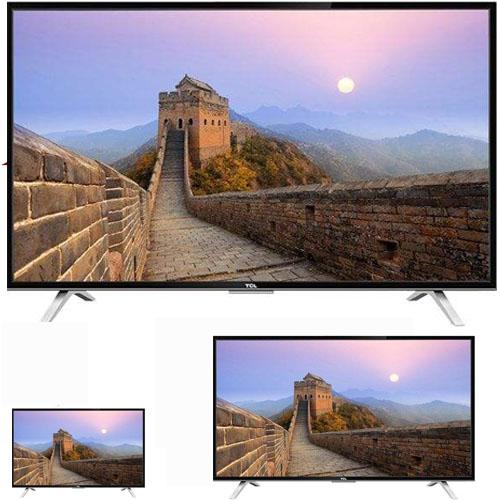 قیمت تلویزیون تی سی ال 49 اینچ