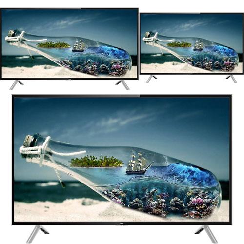 خرید فروش تلویزیون تی سی ال
