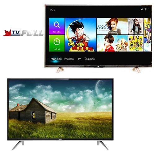 فروش تلویزیون تی سی ال 43 اینچ مدل 43D2900
