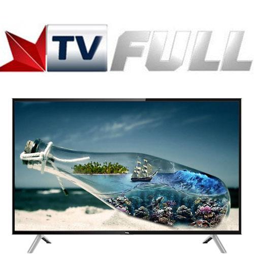 فروش تلویزیون تی سی ال 49 اینچ مدل 49S4910