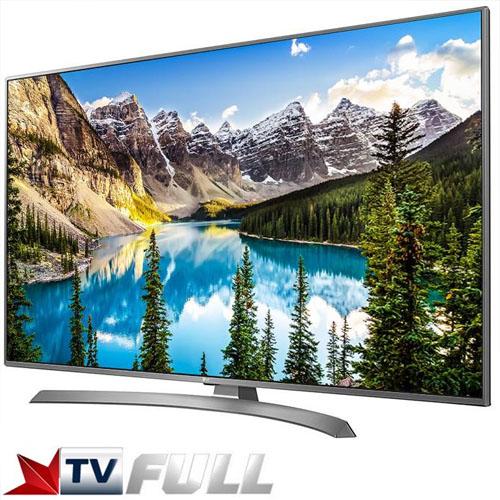 تلویزیون ال جی 43 اینچ مدل UJ69000GI