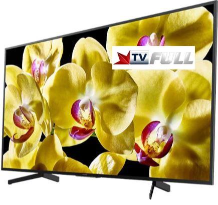 تلویزیون سونی مدل X8000g سایز 49 اینچ