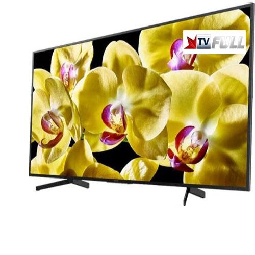تلویزیون 43 اینچ و 4K سونی مدل 43X8000G