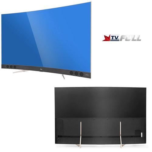 تلویزیون 65 اینچ تی سی ال مدل X3CUS
