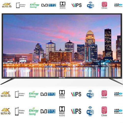 خرید تلویزیون 75 اینچ مسترتک