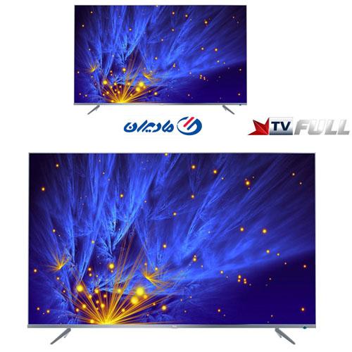 خرید تلویزیون تی سی ال سایز 50 اینچ مدل 50P6US