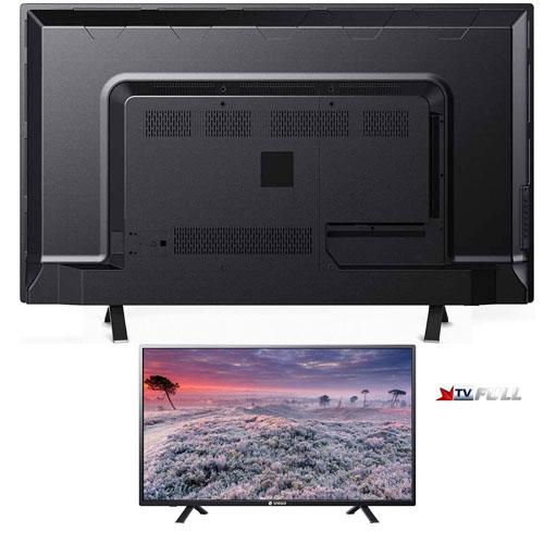 تلویزیون اسنوا 55 اینچ مدل SLD-55S37BLDT2