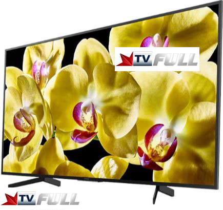 تلویزیون 55 اینچ سونی SONYمدل 55X8000g