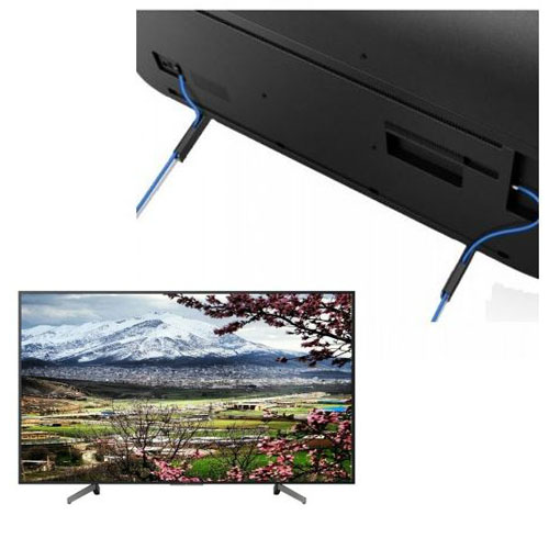 تلویزیون سونی 55 اینچ سری X7000G