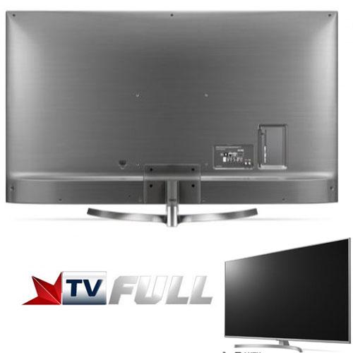 تلویزیون ال جی 7500 سایز 55 اینچ