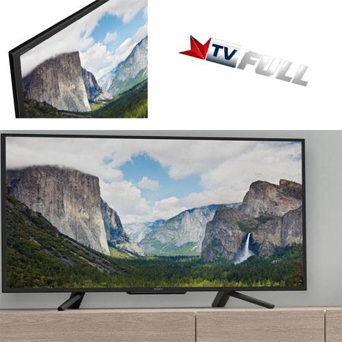 تلویزیون ال ای دی سونی 65 اینچ مدل65X7000F