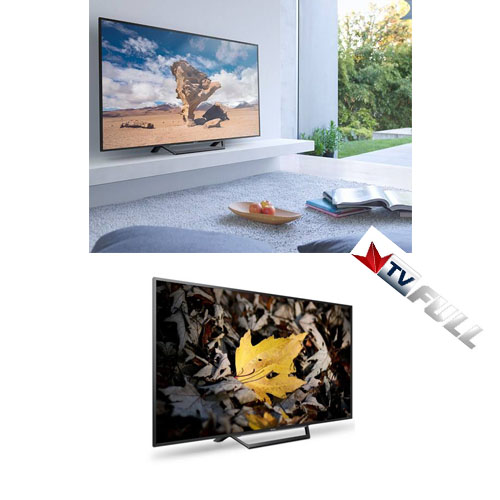 تلویزیون سونی 650