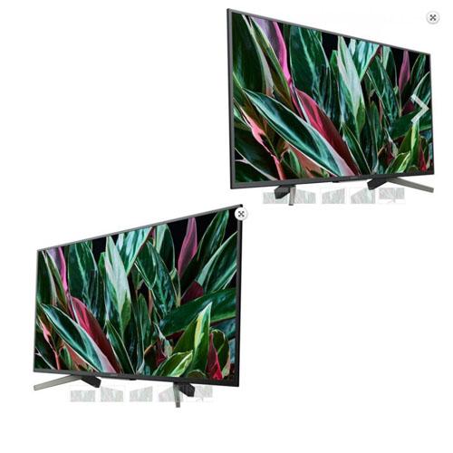 تلویزیون سونی W800G سایز 43 اینچ
