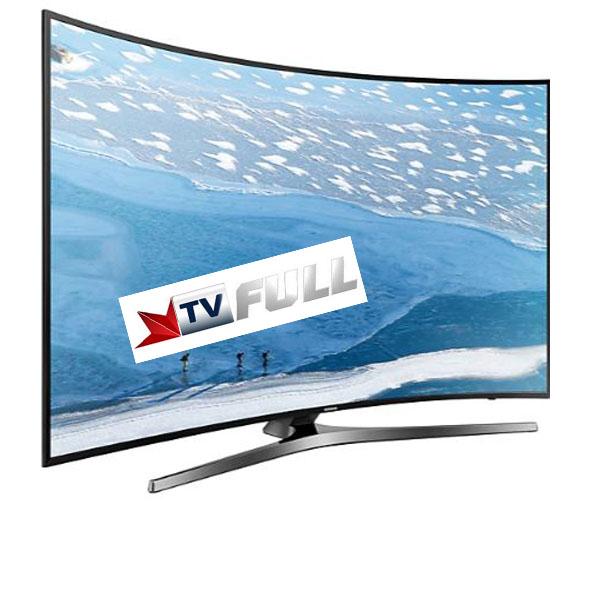 تلویزیون منحنی سامسونگ مدل MU7975 سایز 49 اینچ