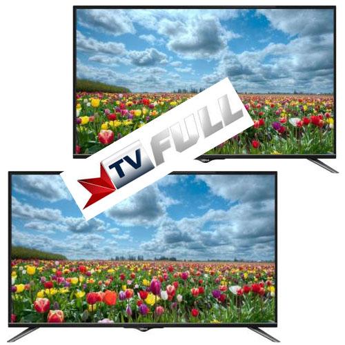 تلویزیون اسنوا مدل SLD-43S44BLD سایز 43 اینچ