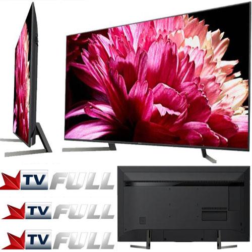 تلویزیون سونی مدل X9500G سایز 55 اینچ