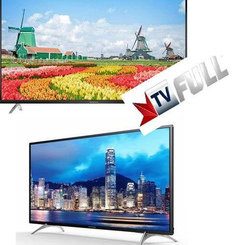 تلویزیون سونیا مدل 4120 سایز 43 اینچ