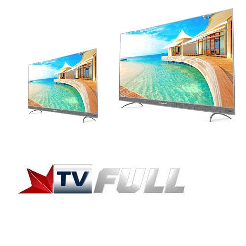 تلویزیون ایکس ویژن 55 اینچ