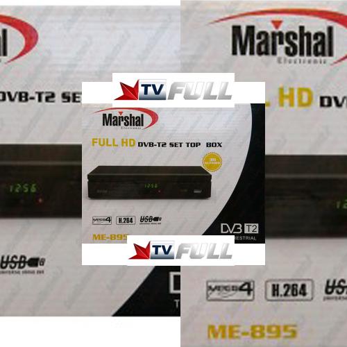 خرید فروش انواع گیرنده دیجیتال مارشال