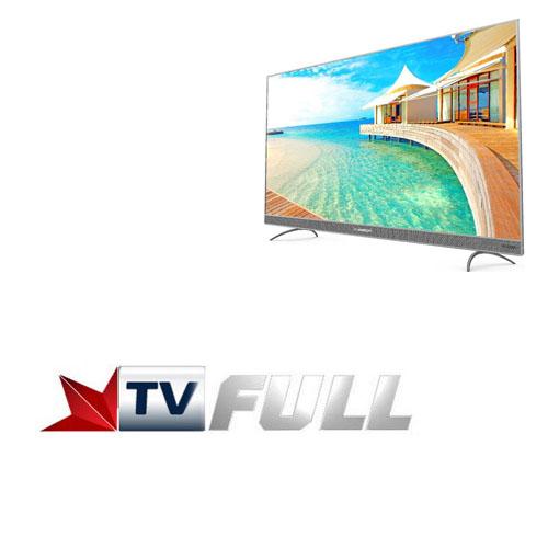 قیمت تلویزیون ایکس ویژن