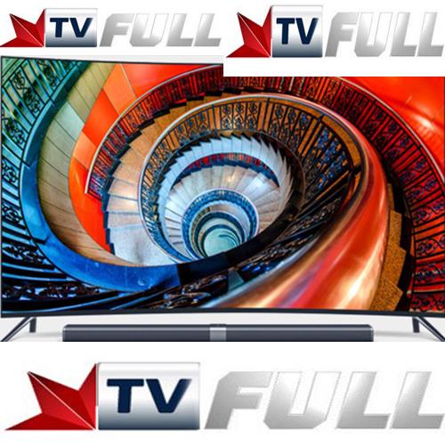 تلویزیون شیائومی خمیده مدل 3S سایز 65 اینچ
