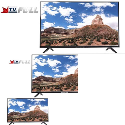 تلویزیون هاردستون 43 اینچ